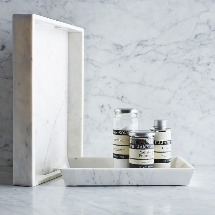 Williams-Sonoma Marble Tray