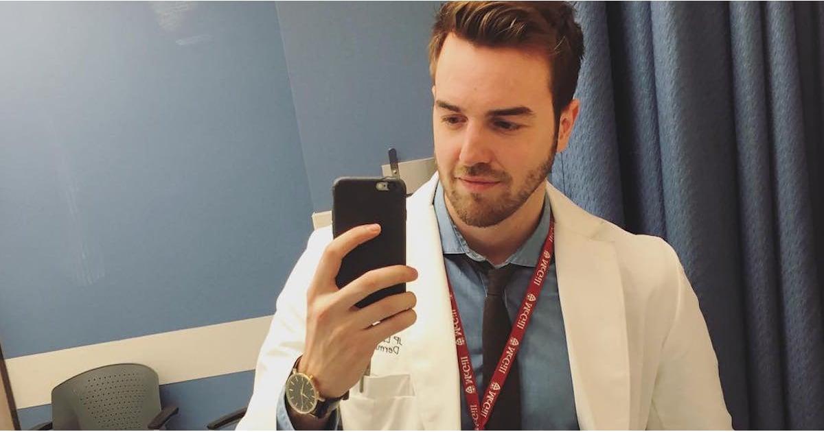 Sexy Doctor Photo  Popsugar Love  Sex
