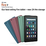 All-New Fire 7 Tablet