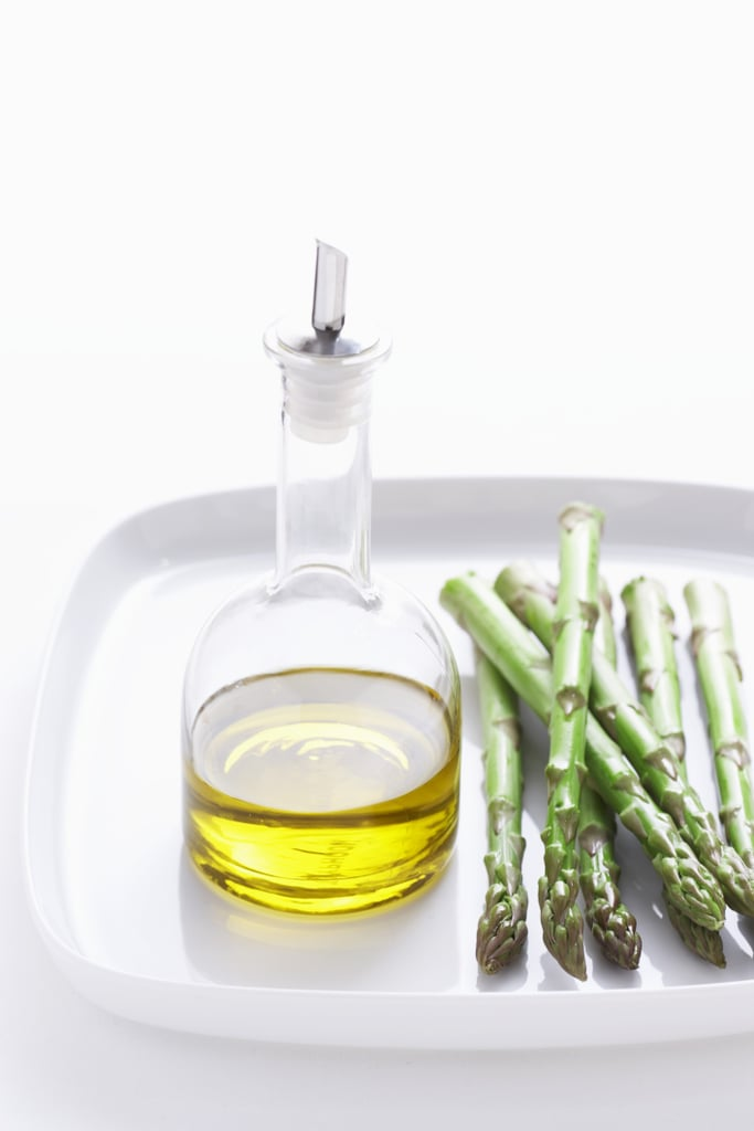 Olive Oil Cooking Tips