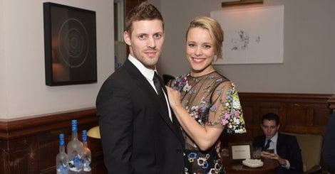 Oh, Hey, Rachel McAdams Has An Attractive Brother Named Daniel