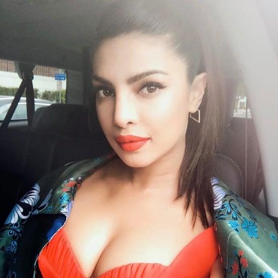 Sexy Priyanka Chopra Instagrams