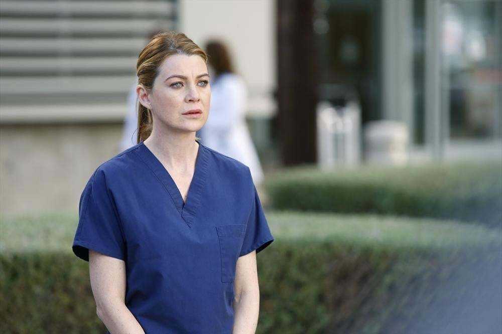 Greys Anatomy Season 10 Finale Recap Popsugar Entertainment