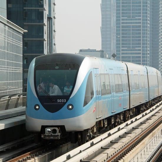 براند دبي تطلق مهرجان مترو دبي للموسيقى المجاني بالكامل