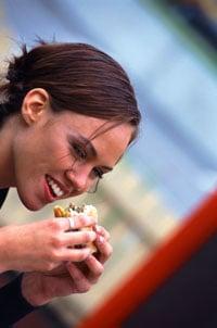 Nutritional Breakdown of Fast Food Chicken Items