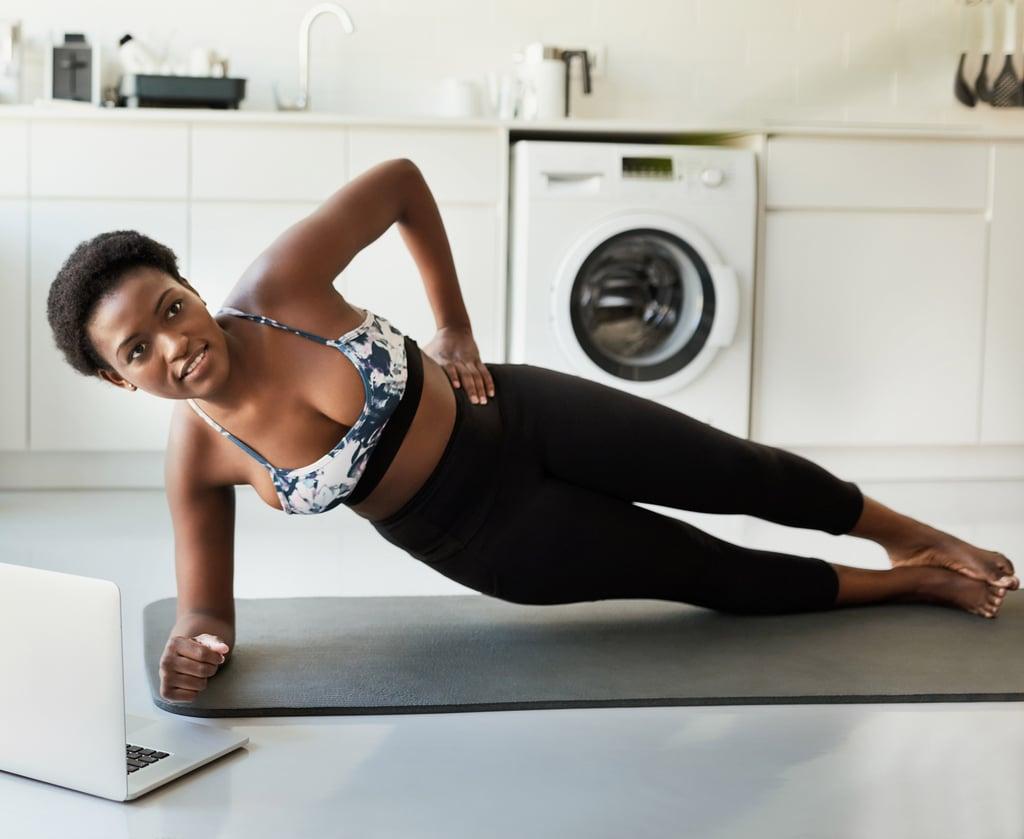Beginner Bodyweight Challenge