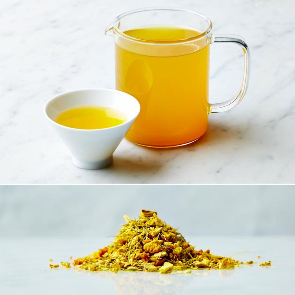 Samovar Turmeric Spice Tea