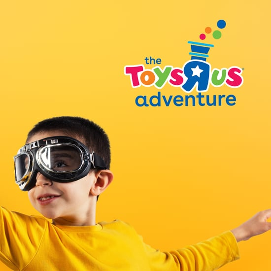 "Toys ""R"" Us Adventure Opening"