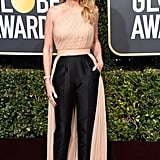 Julia Roberts at the 2019 Golden Globes