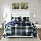 Madison Park Essentials Parkston Down-Alternative Comforter