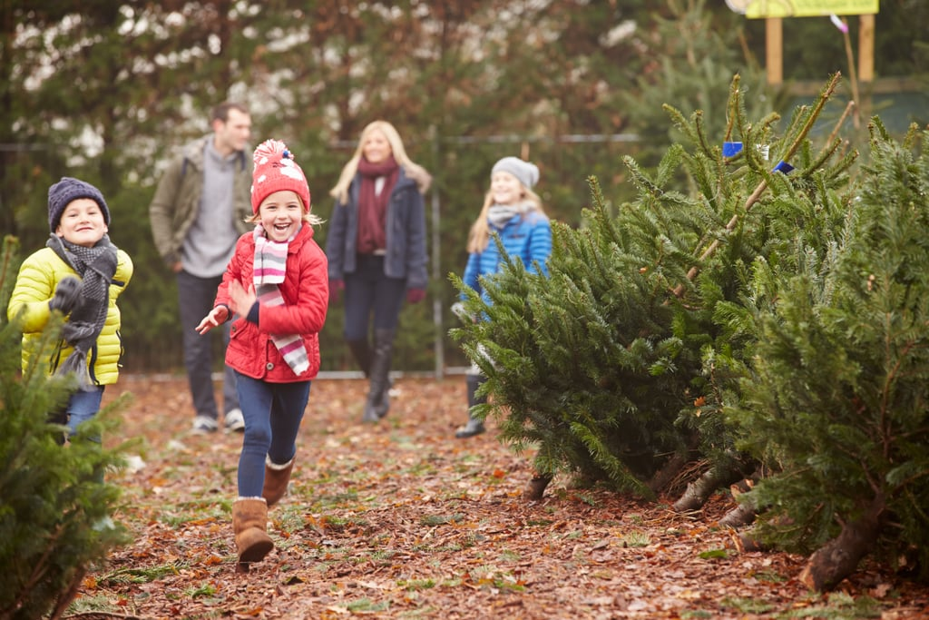 14 Holiday Traditions You Should Start With Your Family This Year