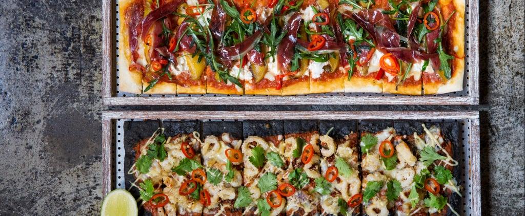 تحدّي الطعام الحار في مطعم لوك ستوك آند باريل بدبي