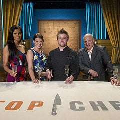 Food Shows Nominated For 2011 Primetime Emmy Awards