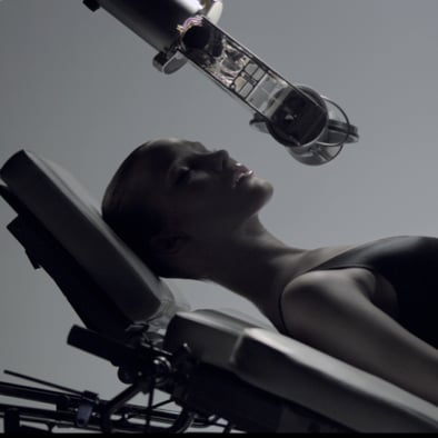 Nars Taps Fabien Baron For Eyeliner Machine Spot