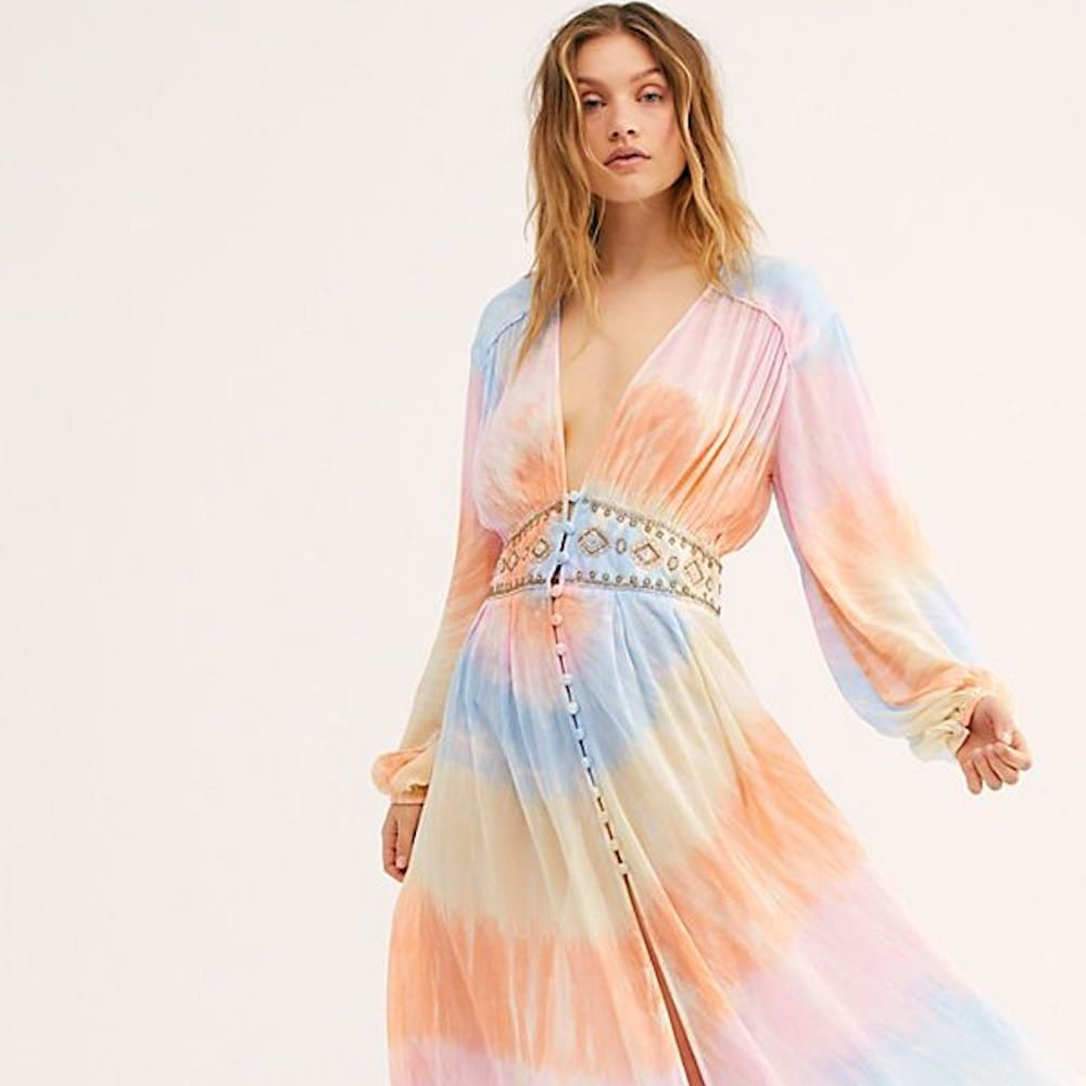 d71e3a3e0ba Best Summer Dresses From Free People