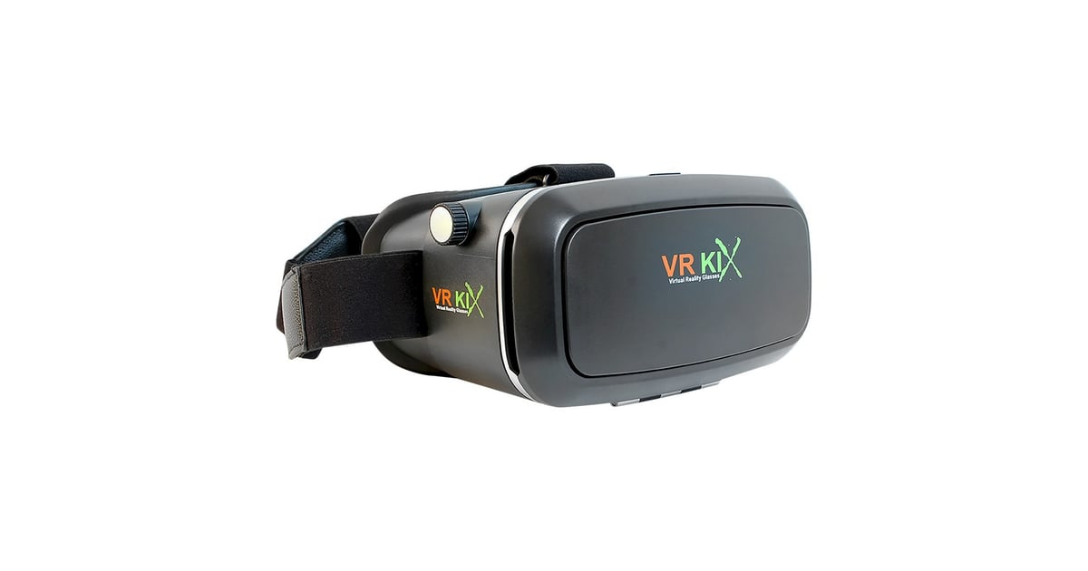 vr kix virtual reality headset 49 99 best virtual reality gifts