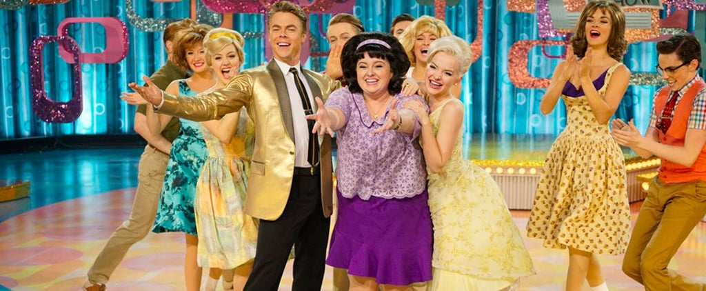 21 Reactions You Had While Watching Hairspray Live!
