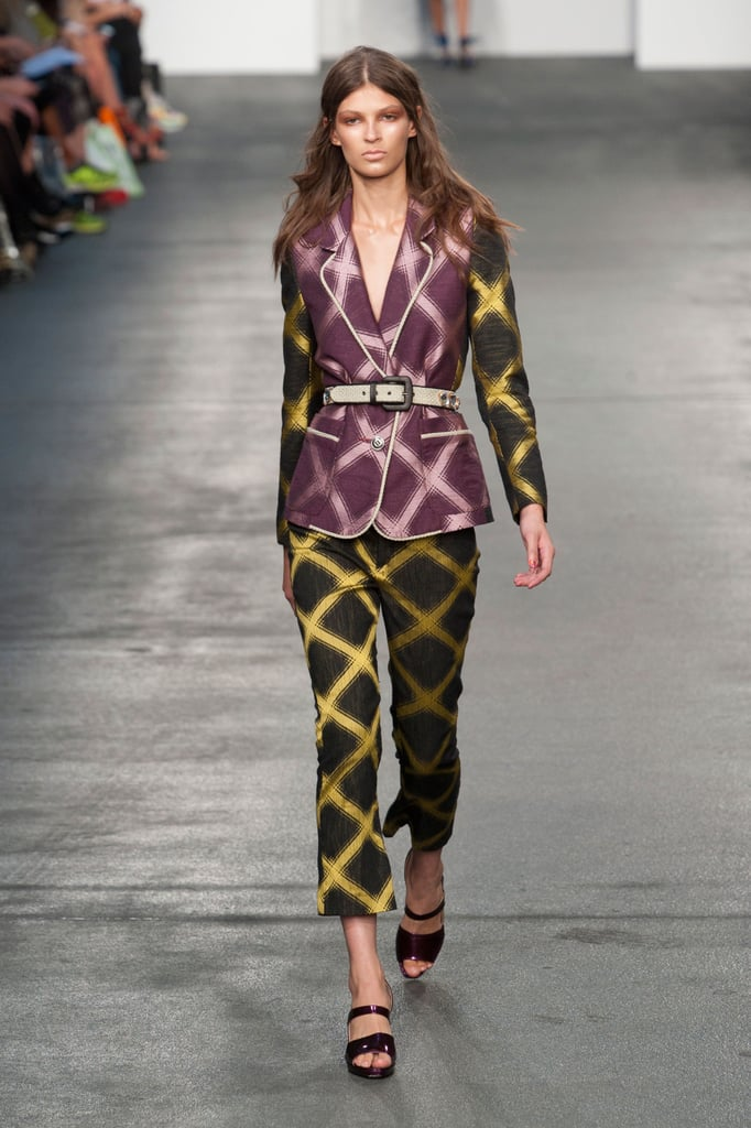 House of Holland Spring 2013