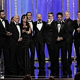 Best Motion Picture, Drama