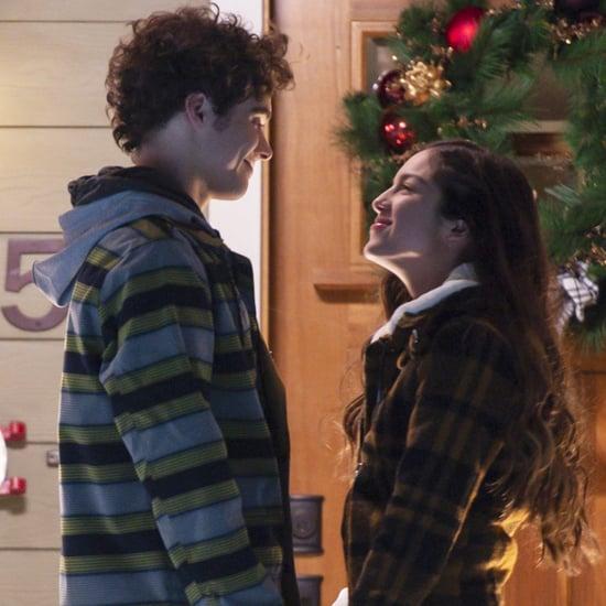 High School Musical Series Cast Talk About Season 2