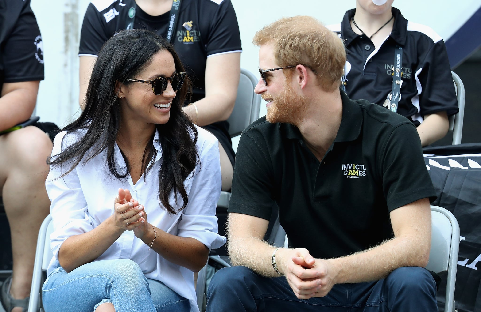 Announcement of Prince Harry and Meghan Markle Engagement 'Imminent' as Bookmakers Suspend Betting