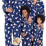PajamaGram Family Matching Christmas Pajamas