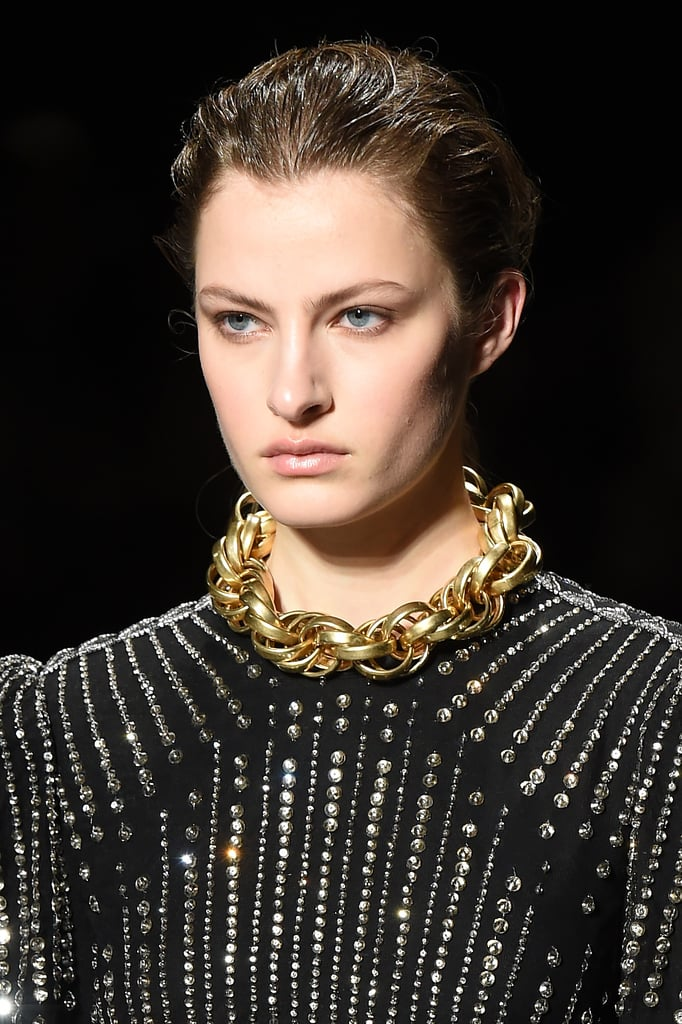 Fall Jewelry Trends 2020: Polished Chains