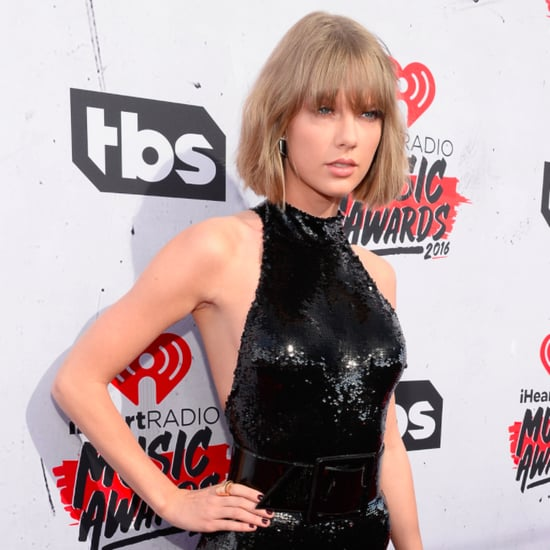 iHeartRadio Music Awards Red Carpet Dresses 2016