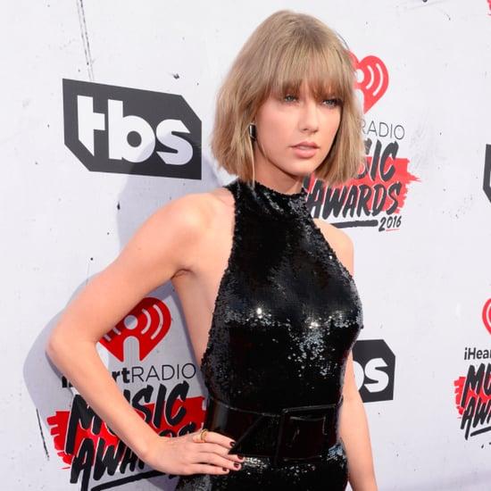 iHeartRadio Music Awards Red Carpet Dresses 2016