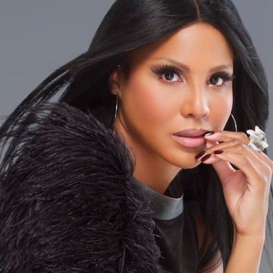 Toni Braxton Coming to Dubai October 2017