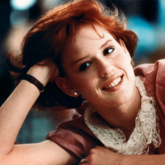 Molly Ringwald Halloween Costume For The Breakfast Club