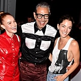 Pictured: Kate Bosworth, Jeff Goldblum, and Sofia Sanchez de Betak