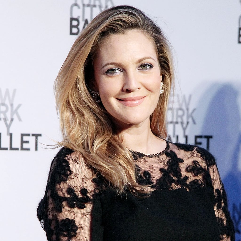 25 Things You Didn't Know About Drew Barrymore