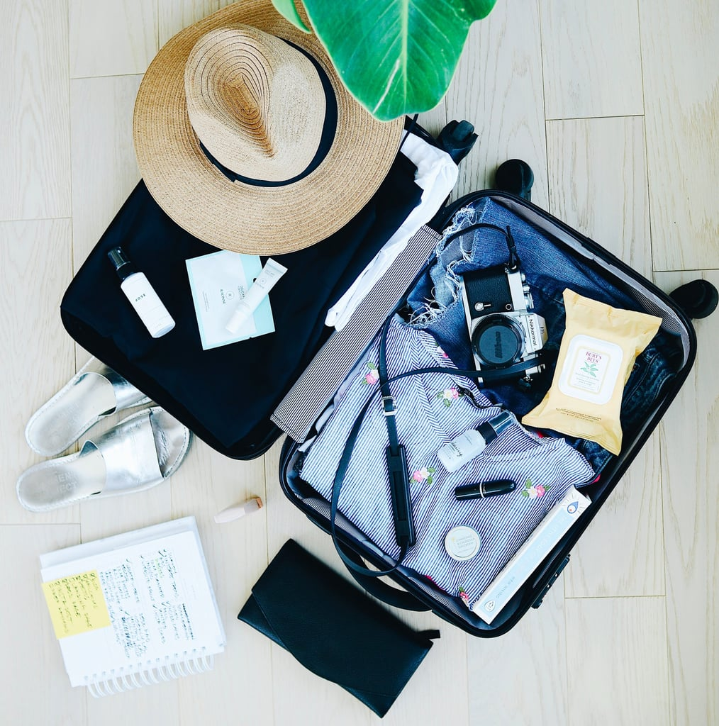 Travel Organization Tips