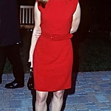 Sandra Bullock, 1995