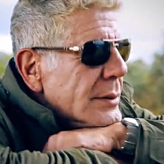 Anthony Bourdain: Parts Unknown Final Season Trailer