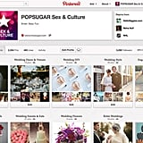Pinterest Wedding Planning Dos and Don'ts  We attended several wedding events where we talked to professionals in the wedding industry about both the advantages and the perils of Pinterest wedding planning. Straight from the experts, with some of our personal advice thrown in, here are Pinterest wedding planning dos and don'ts. And be sure to follow us on Pinterest for more wedding tips and inspiration.