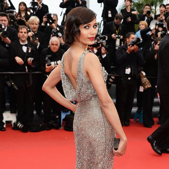 Cannes Film Festival Dresses and Fashion Pictures