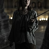 What Is the Game of Thrones Arya Stark Challenge?