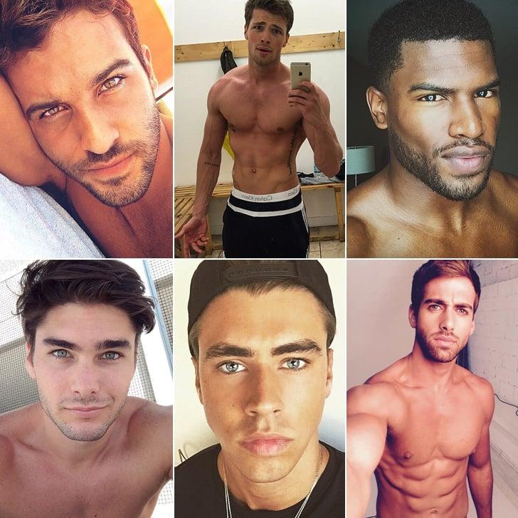 Men sexi hot Sexy Men