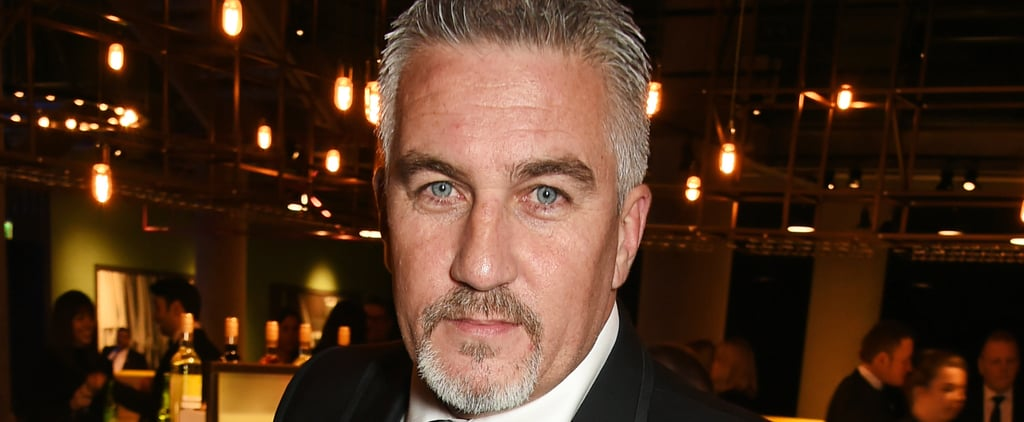 How Many Kids Does Paul Hollywood Have?
