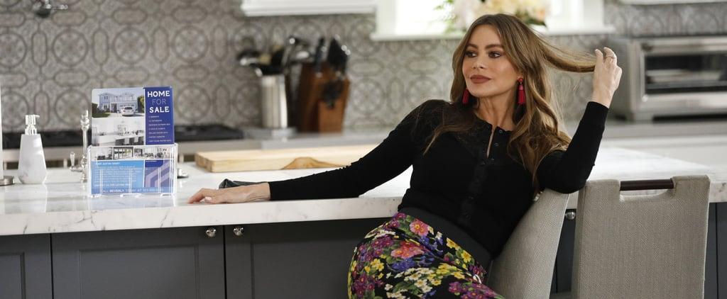 Is Sofia Vergara Fueling the Latina Stereotype?