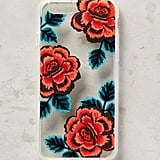 Carnations iPhone 6 Case ($40)
