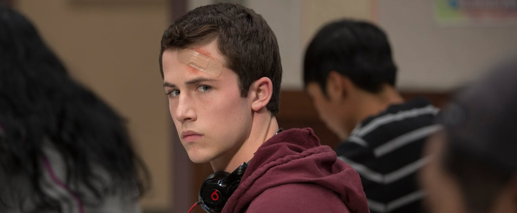 Dylan Minnette Quotes About 13 Reasons Why August 2017