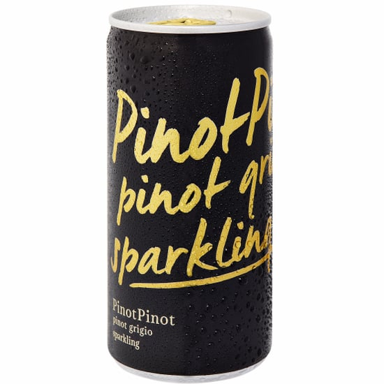 PinotPinot Sparkling Wine in a Can