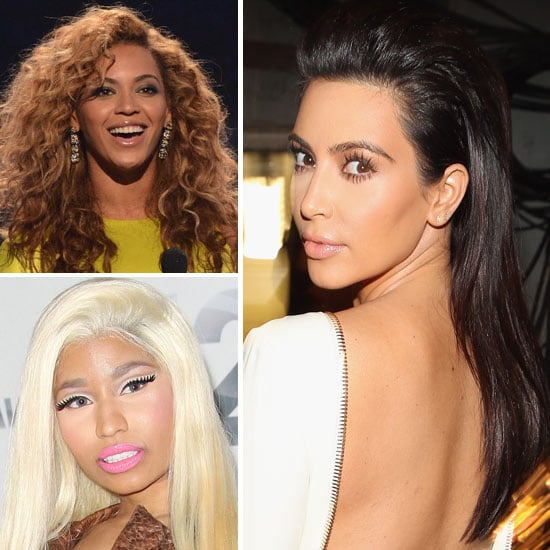 Zoom in on the Best BET Awards Hair and Makeup Looks