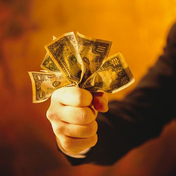 Presidents on US Dollars