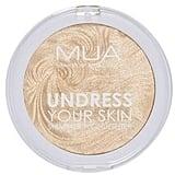 MUA Undress Your Skin Highlight Powder Golden Scintillation