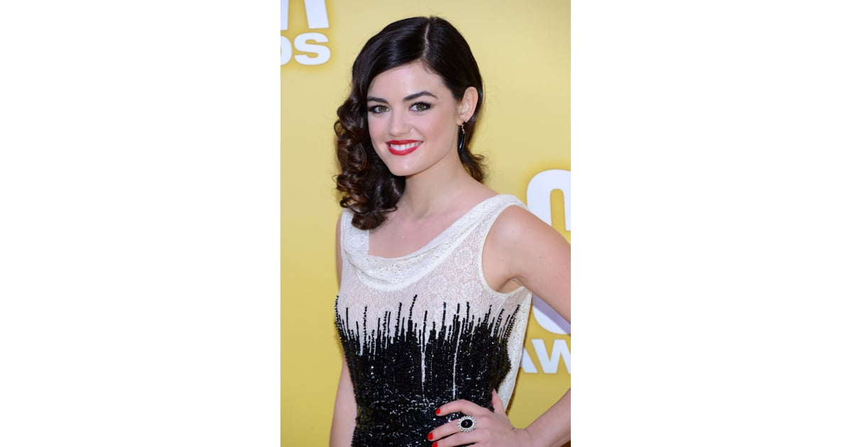 Lucy hale 039039truth or dare039039 3