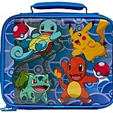 Pokémon Lunch Kit